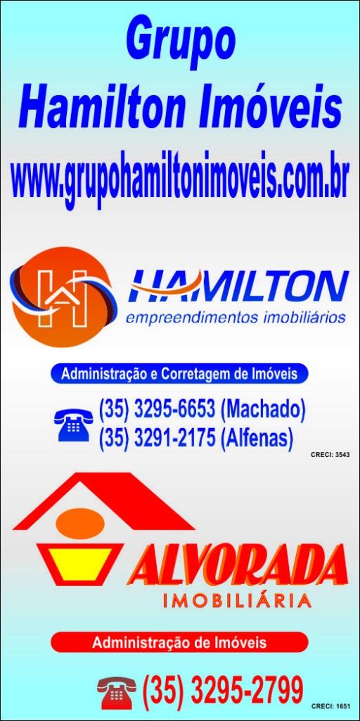 GRUPO HAMILTON