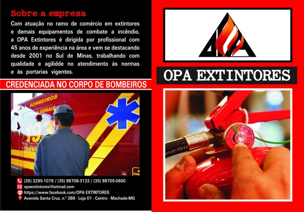 OPA - NOVA PROVA 02