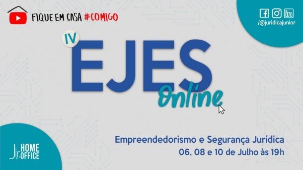 Encontro Jurídico & Empresarial do Sul de Minas (EJES)